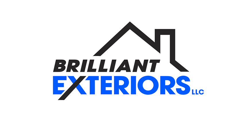 brilliant exteriors gutters and siding